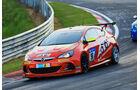 24h-Rennen Nürburgring 2017 - Nordschleife - Startnummer 96 - Opel Astra OPC Cup - Lubner Motorsport - Klasse SP 3T