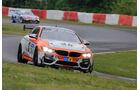 24h-Rennen Nürburgring 2018 - Nordschleife - BMW M4 GT - Startnummer #38