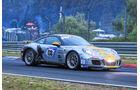 24h-Rennen Nürburgring 2018 - Nordschleife - Startnummer #138 - Porsche 991 Carrera - Black Falcon Team TMD Friction - V6