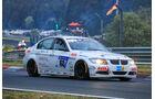24h-Rennen Nürburgring 2018 - Nordschleife - Startnummer #160 - BMW 325i - Securtal Sorg Rennsport - V4
