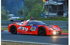 24h-Rennen Nürburgring 2018 - Nordschleife - Startnummer #201 - KTM X-Bow GT4 - Cup-X, KTM X-Bow Cup