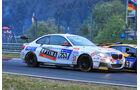 24h-Rennen Nürburgring 2018 - Nordschleife - Startnummer #253 - BMW M235i Racing - Securtal Sorg Rennsport - CUP5