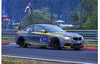 24h-Rennen Nürburgring 2018 - Nordschleife - Startnummer #254 - BMW M235i Racing - ADAC Team Weser-Ems e.V. - CUP5