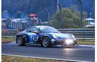 24h-Rennen Nürburgring 2018 - Nordschleife - Startnummer #305 - Porsche Cayman GT4 CS - Securtal Sorg Rennsport - CUP3