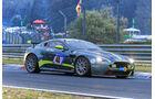 24h-Rennen Nürburgring 2018 - Nordschleife - Startnummer #40 - Aston Martin GT8 - AMR Performance Center - SP8