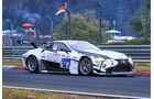 24h-Rennen Nürburgring 2018 - Nordschleife - Startnummer #56 - Lexus LC - Toyota Gazoo Racing - SP-PRO