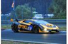 24h-Rennen Nürburgring 2018 - Nordschleife - Startnummer #69 - Lamborghini Huracán Super Trofeo EVO - Dörr Motorsport - SP8