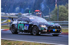 24h-Rennen Nürburgring 2018 - Nordschleife - Startnummer #77 - Ford Mustang GT WR - SP8
