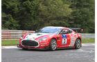 24h Rennen Nürburgring Sonntag Aston Martin