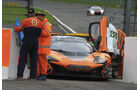 24h-Rennen Spa-Francorchamps - 2015