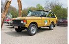 38: Land Rover Range Rover, 3,4 Liter, V8, 135 PS, 1979