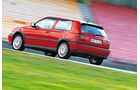 40 Jahre VW Golf, Golf III