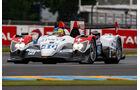 40-lmp2, 24h-Rennen LeMans 2012