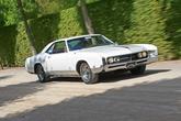67er Buick Riviera