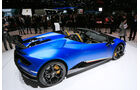 88. Geneva International Motor Show, 06.03.2018, Palexpo - Guido ten Brink / SB-Medien