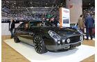 88. Geneva International Motor Show, 07.03.2018, Palexpo - Guido ten Brink / SB-Medien