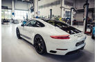 911 Carrera S Endurance Racing Edition