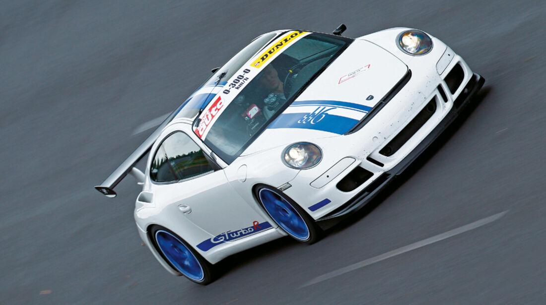 9ff-Porsche G Turbo R