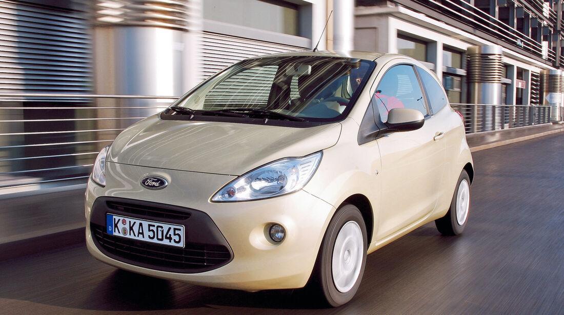 A 8 Ford Ka