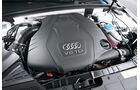 A4 allroad quattro 3.0 TDI, Motor