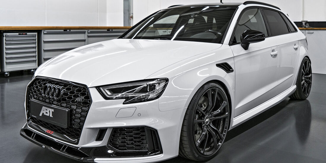 ABT-Audi RS 3-R Sportback