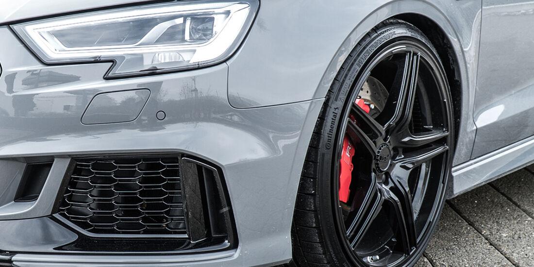 ABT Audi RS3 Limousine