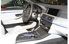 AC Schnitzer ACS 5 Auto-Salon Genf 2012 Interieur