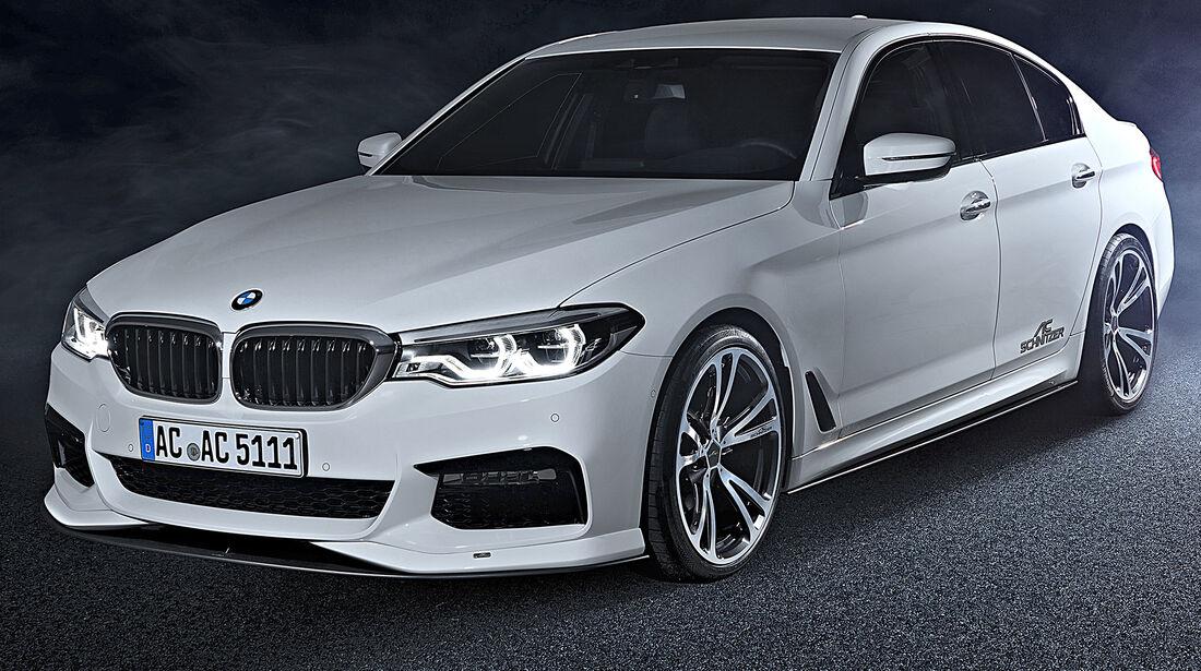 AC-Schnitzer-BMW M550 i xDrive