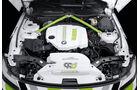 AC Schnitzer, BMW Z4, Eco-Z4, Motorraum
