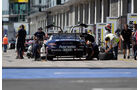 ADAC GT Masters, Mercedes SLS, Box