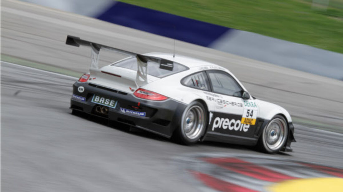 ADAC GT Masters, Red Bull Ring