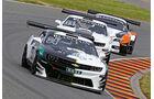 ADAC GT Masters, Yaco-Team, Chevrolet Camaro