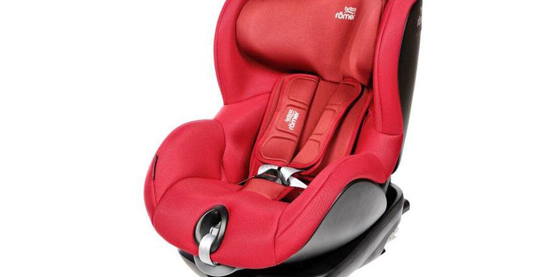 ADAC/ÖAMTC Kindersitz-Test Frühjahr 2018Britax-Römer-Trifix2-i-Size