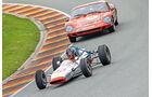 ADAC Sachsenring Classic, Mekus F3, Melkus RS 1000
