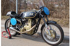 AJS 7R Boyracer