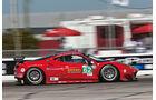 ALMS, Ferrari