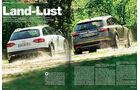 AMS Heft 21/2013 Audi Opel