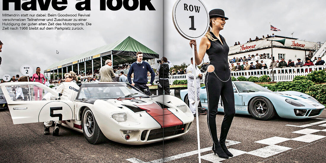 AMS Heft 22/2013 Goodwood