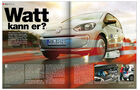 AMS Heft 24/2013 Report VW E-Up & Co.