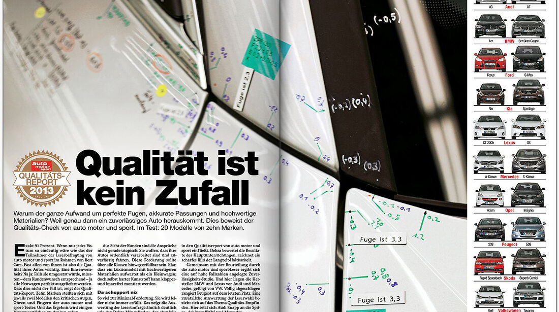 AMS Heft 26 Qualitätsreport