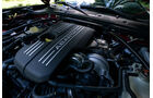 Abarth 124 Spider Turismo, Motor