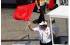 Abbruch - Formel 1 - GP Deutschland - Hockenheim - 19. Juli 2014