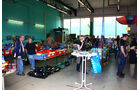 Abenteuer Allrad 2010 Messe
