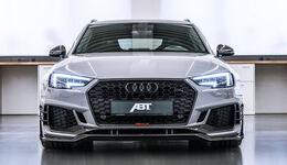 Abt-Audi RS4-R