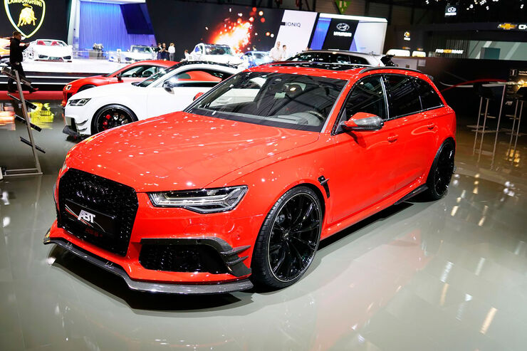 abt audi rs6 avant sportkombi mit 705 ps auto motor. Black Bedroom Furniture Sets. Home Design Ideas