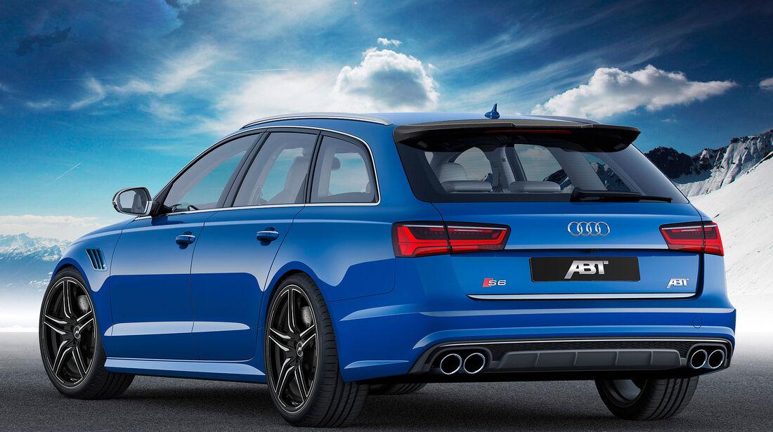 Abt Audi S6