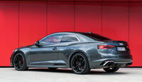 Abt-Sportsline-Audi RS 5, Abt, Tuning