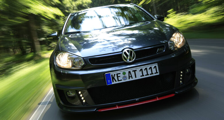 Abt-VW Golf GTI