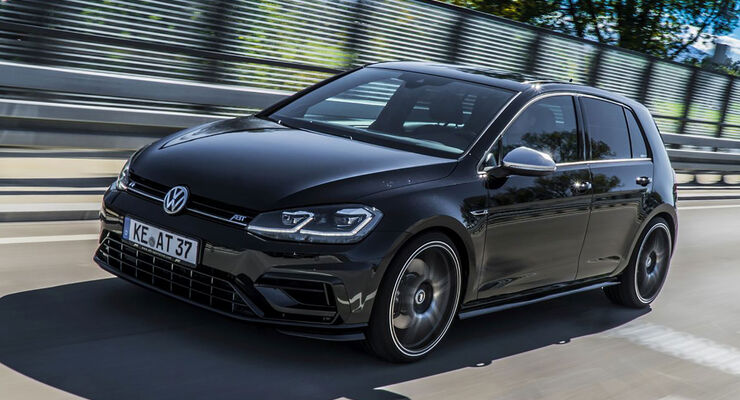 Abt VW Golf R