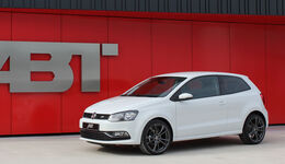 Abt VW Polo